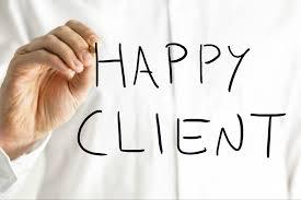 отзывы клиентов -happy