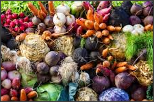 Работа в Польше овощи