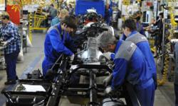 Работа в Чехии автозавод кресла сидений