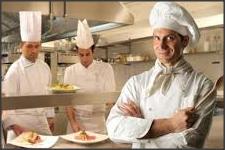 Работа в Чехии повар