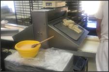 Работа в Чехии пекарня