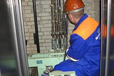 Работа в Литве монтаж лифтов