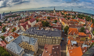 Работа в Эстонии по визе или биометрии