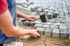 Работа в Эстонии установщик камня