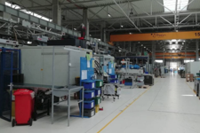 Работа в Польше завод цех подлокотников
