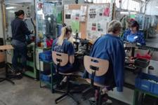 Работа в Польше - монтаж деталей