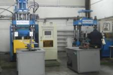 Работа в Польше - производство резины