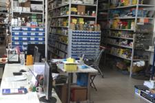 Работа в Польше - склад