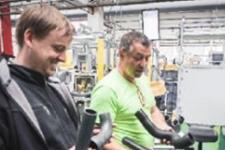 Работа в Чехии фабрике
