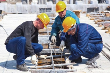 Работа в Эстонии строители