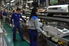 Работа в Чехии на заводе климатизации