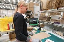Работа в Чехии склад продуктов